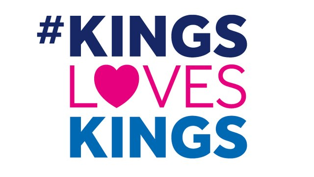 King's loves King's - support the NHS