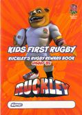 Kids First Rugby