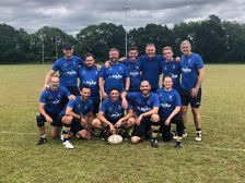 Teddington O2 Touch Rugby moves to its Autumn/Winter Venue from September 13th