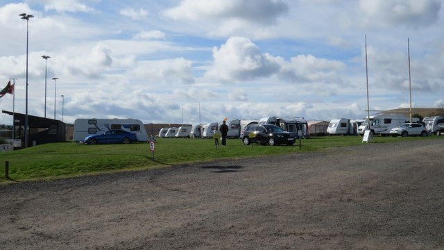 Alnwick  Rugby Club Camping and Caravans 2021