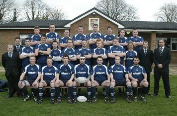 Teddington 1st XV - 2008 Middlesex Bowl Final (runners up)