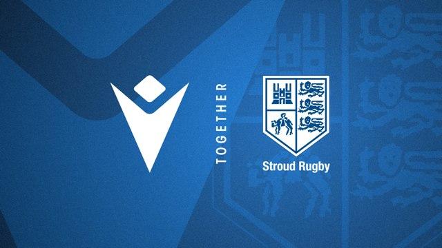 Stroud Rugby Kit Shop - 2021/22