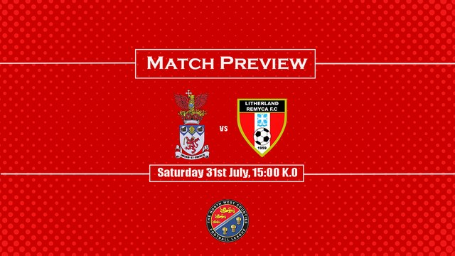 Match Preview – Irlam vs Litherland REMYCA