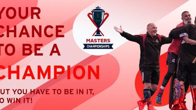 England Hockey Masters Championship 2021/2022