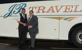 Farsley Celtic FC and J & B Travel