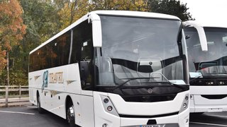 Travel Information: Alfreton Town and Kidderminster Harriers