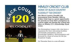 Black Country T20