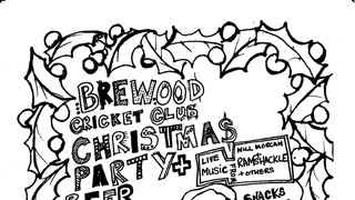 Christmas Party & mini Beer Festival