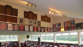 Captains Dinner - Friday 24th May