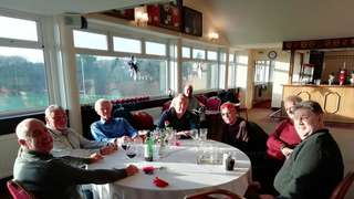 Codgers Xmas Lunch