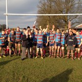 End of Season Report for the Title Winning 2nd XV