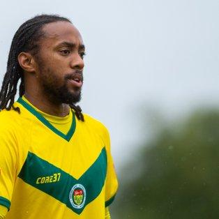 MATCH REPORT: CORINTHIAN FC 0-0 ASHFORD UNITED