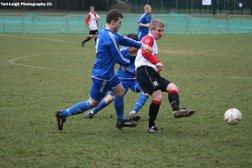 Bugbrooke 0 - 2 Oadby Town