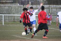 AFC Rushden & Diamonds 2 - 2 Oadby Town