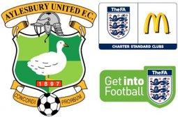 Aylesbury United Juniors FC History
