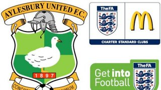 U7s Training Moved to New Venue