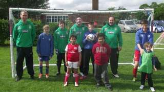 Inclusive / Special Needs / Disabled Sessions
