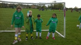 PAN Disability U12