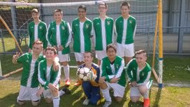 PAN Disability U16