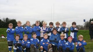 Haslemere Community Rugby Club Images