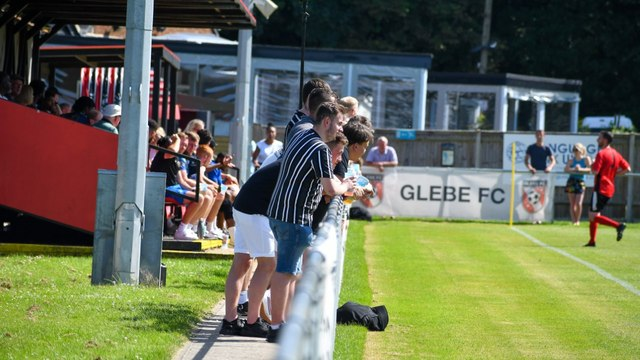 Match Preview - Glebe FC vs. Erith Town FC (Tuesday 3rd August)