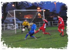 Quorn v Spalding United