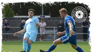 Tulips Outplayed By Classy Marske United