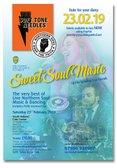Soft Tone Needles Hit Spalding This Saturday Night!