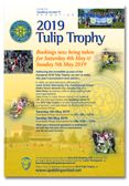 2019 Tulip Trophy - Limited Places Available!