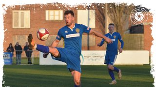 Nine-Man Tulips Succumb Eventually At Morpeth Town