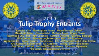 Join Us For The 2019 Tulip Trophy This Weekend