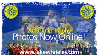 2019 Tulip Trophy Proves To Be A Huge Success