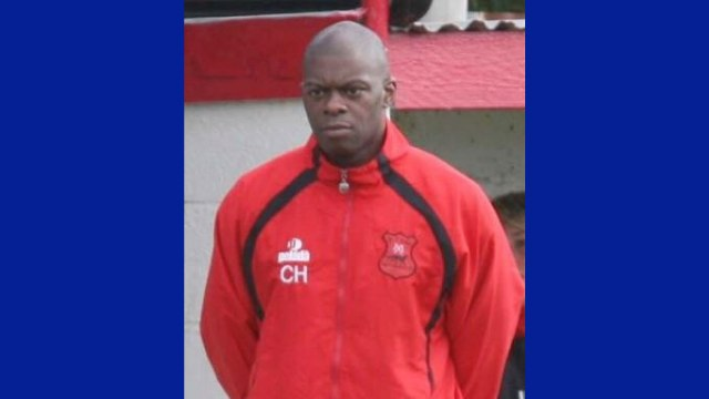 Chris Hurley Appointed AUFC First Team Manager