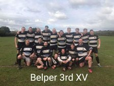 BIG DAY FOR BELPER RUFC