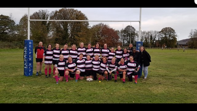 Belper Ladies XV