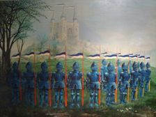 History of Camelot RFC