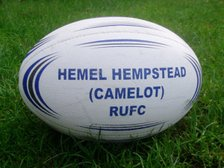 Last ditch try confirms twelve-SEVEN win for Under 16's