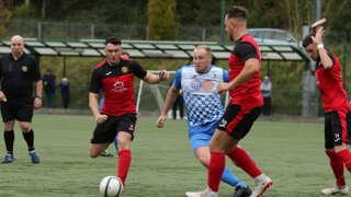 Abertillery Bluebirds v YWFC