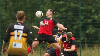 Pentwynmawr v YWFC - Mac Morgan, Copyright 2019