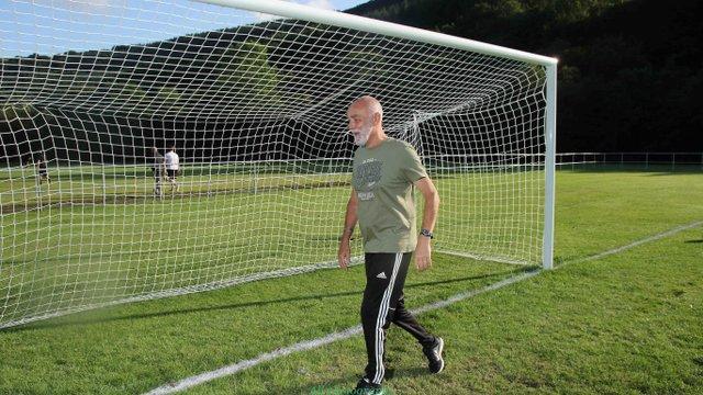 YWFC v Newport Saints - Mac Morgan, Copyright 2019