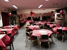 Function Room  & Licence  Bar