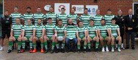 Billingham RUFC 1st XV