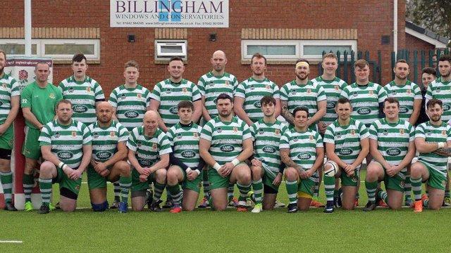 Billingham Lions