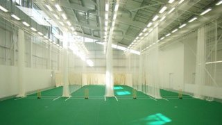 Winter Nets Are Booked