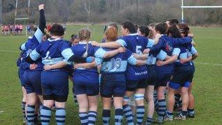 Bishop Ladies v Hartlepool Rovers