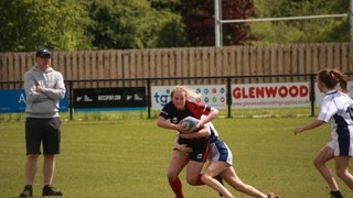 XRugby 7s at Darlington for U15 Girls