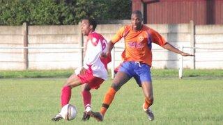 Pre-season 2012