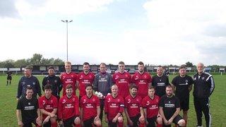 Squad photos 2015