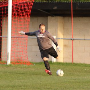Ollerton Begin Crucial April With Dronfield Victory!