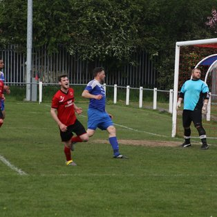 Ollerton Sign Out From The Lane With Seventh Successive Win!